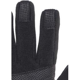 Marmot Windstopper Handschuhe black